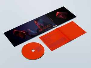 "Image of Julia Marcell ""Skull Echo"" CD"