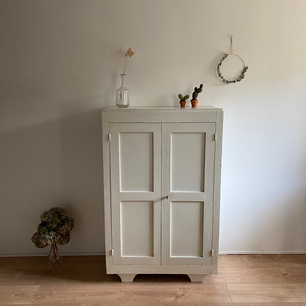 Image of Petite armoire  #102