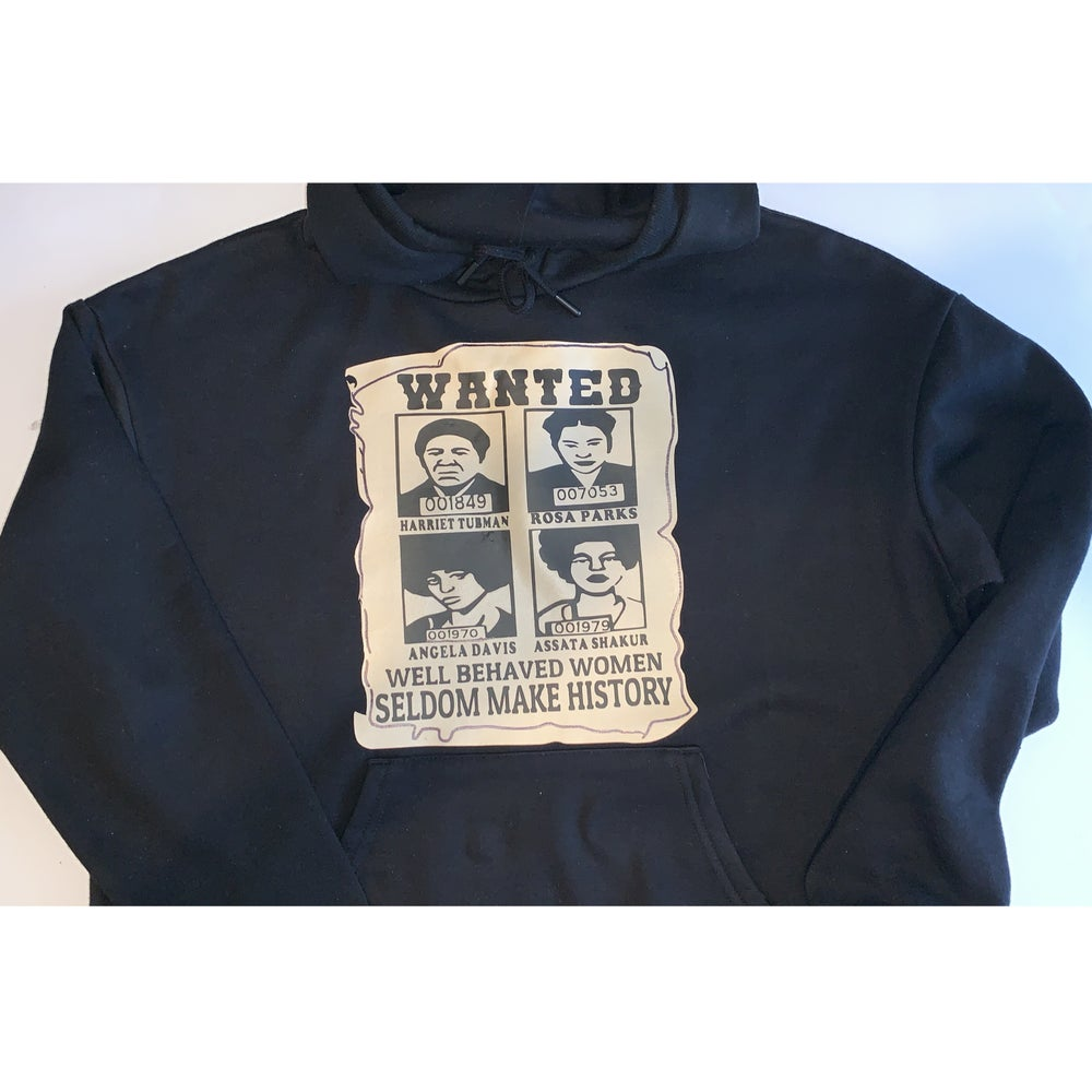 """Image of The """"Wanted"""" Tee"""