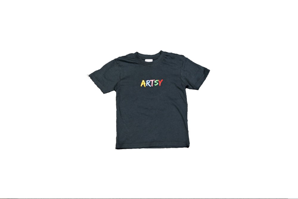 Image of Artsy Kids Tee