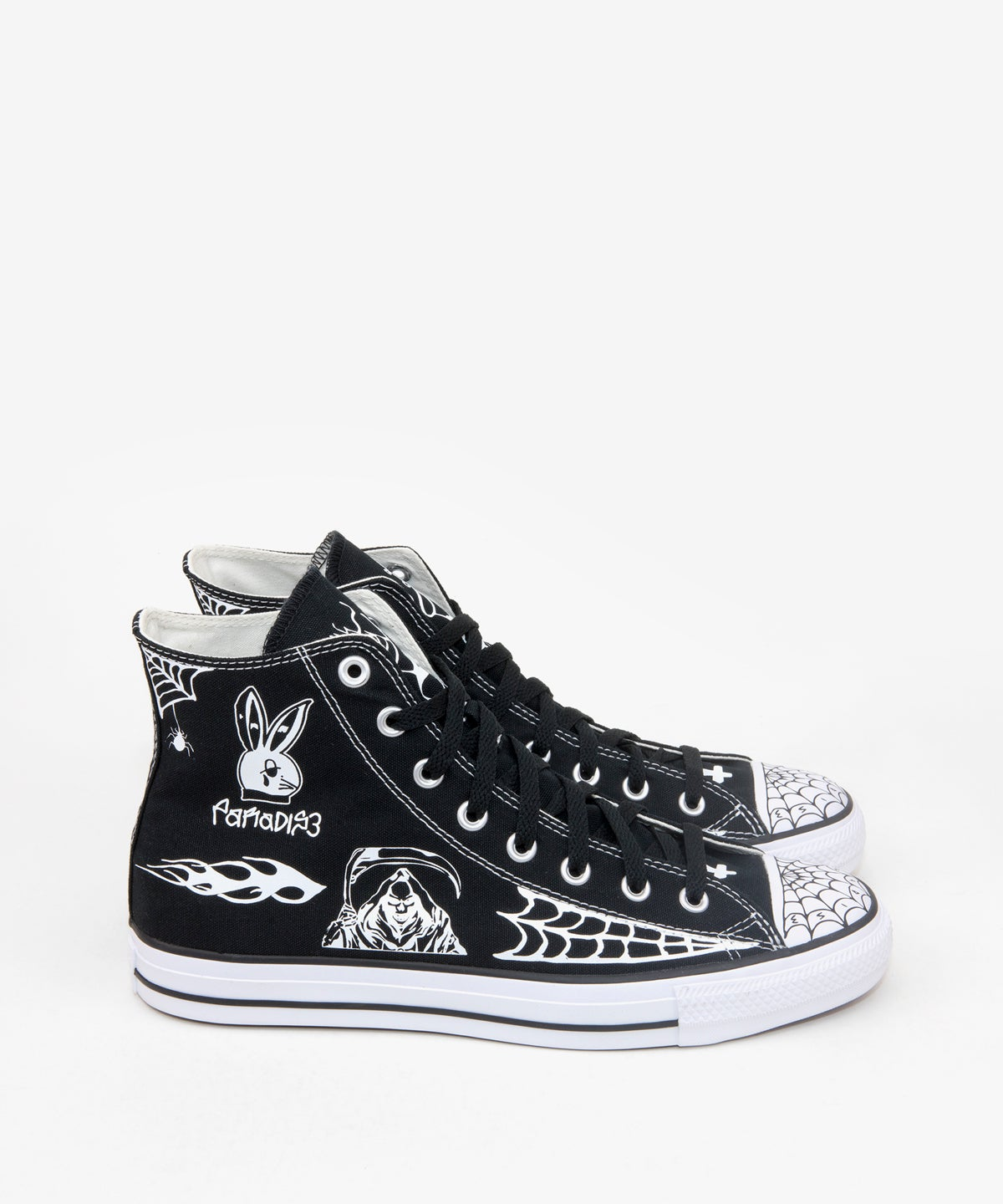Image of CONVERSE CONS_CTAS PRO HI (SP) :::BLACK:::