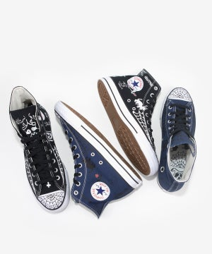 Image of CONVERSE CONS_CTAS PRO HI (SP) :::NAVY:::
