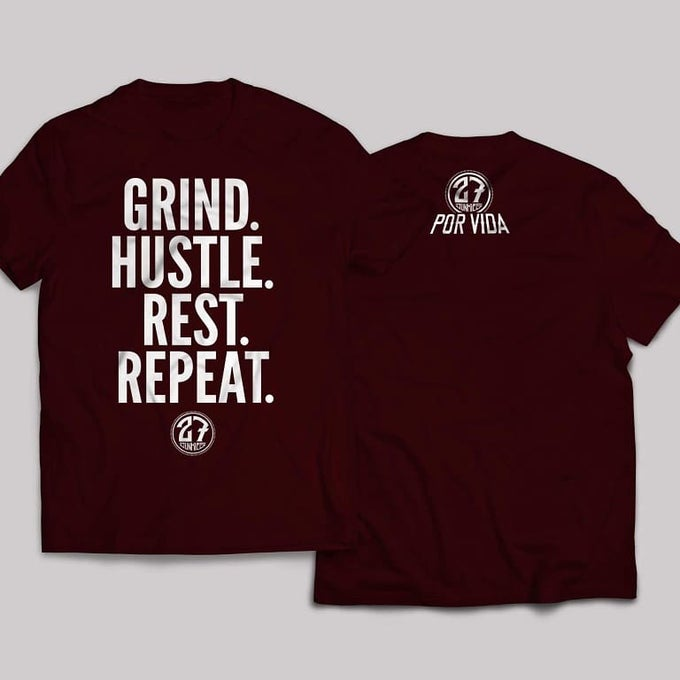 Image of Grind Hustle