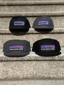 """Image of Leave Your Mark """"All City"""" Hat"""