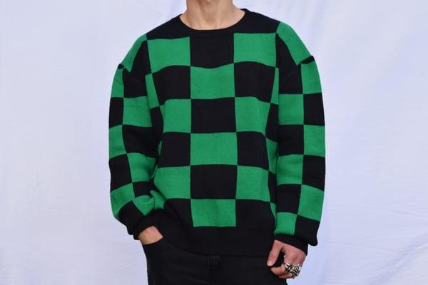 Image of Demon Slayer Sweater