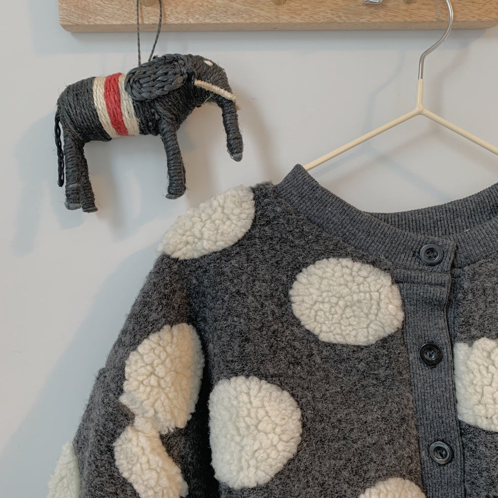 Image of THE NINA CARDIGAN