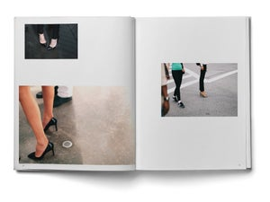 Image of HEELS BOOK