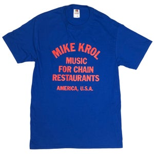 Music For Chain Restaurants