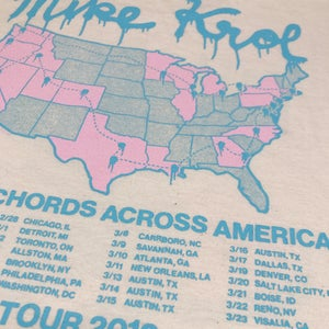 Power Chords Across America Tour 2019