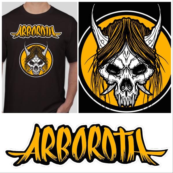 Image of ARBOROTH TEE