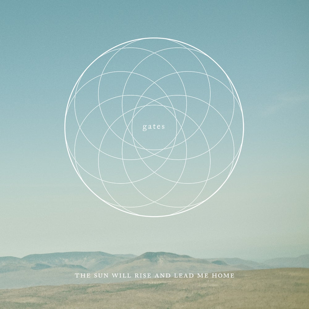 Image of The Sun Will Rise and Lead Me Home LP