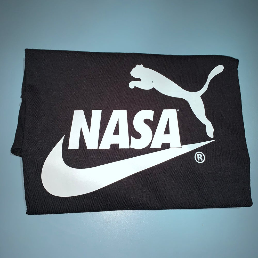 Image of DJ SCOTTO X NASA X NIKE X PUMA 2020 MASHUP