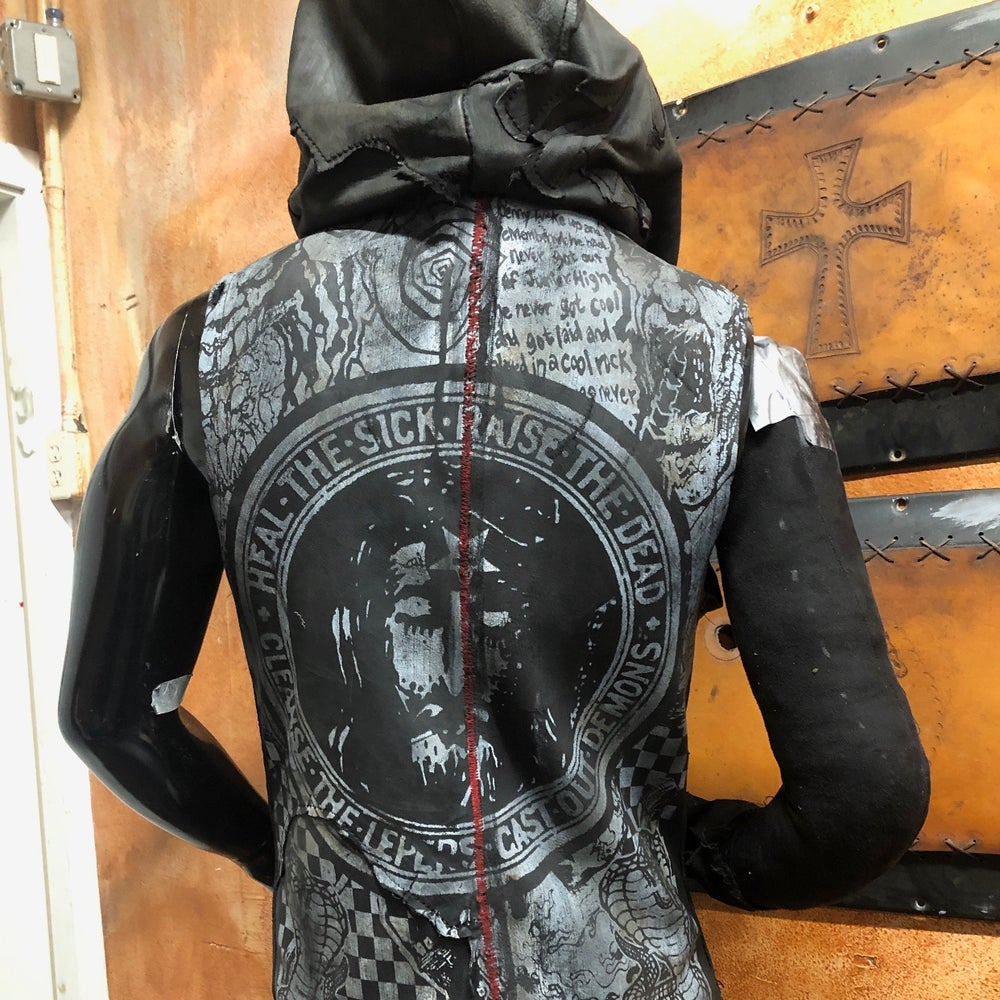 Image of Old Souls Vest