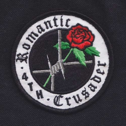 Image of ROMANTIC CRUSADER PATCH ♨️