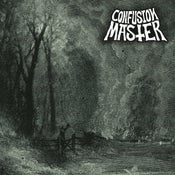 Image of Confusion Master / Angoisse Split LP