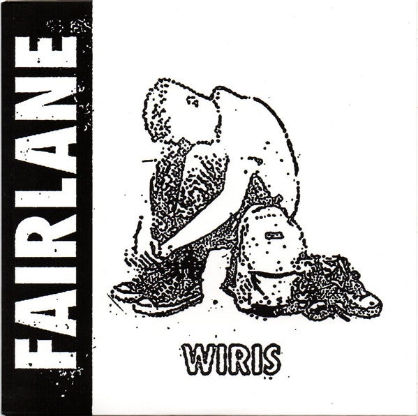 Image of Fairlane ‎– Wiris vinyl record