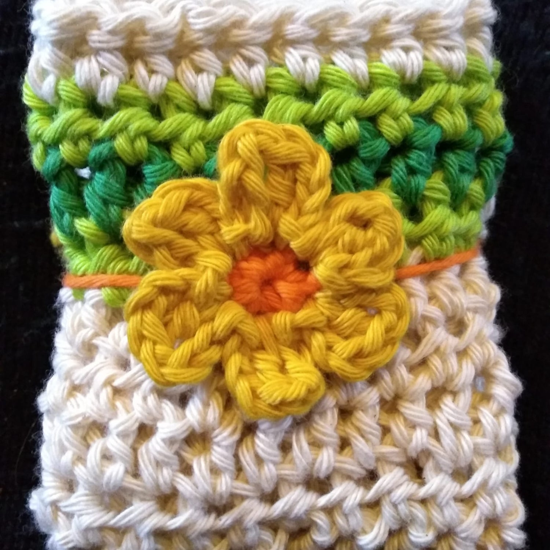 Image of Crochet Dish Cloths