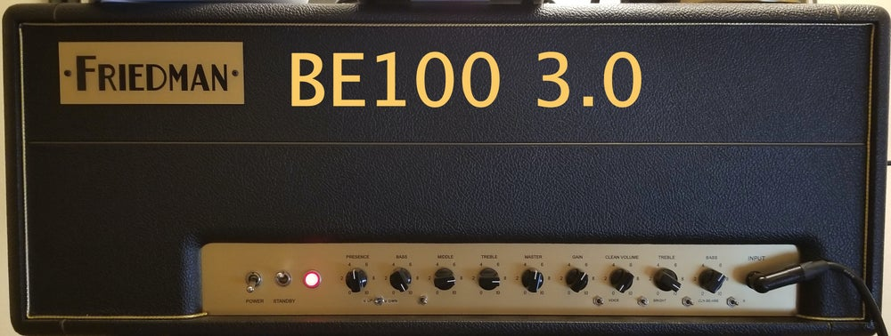 Image of BE100 3.0