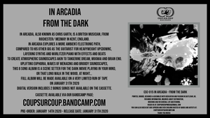Image of CSC-015 - In Arcadia - From The Dark Cassette