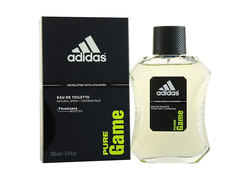 Image of Adidas Cologne Men's Eau de Toilette