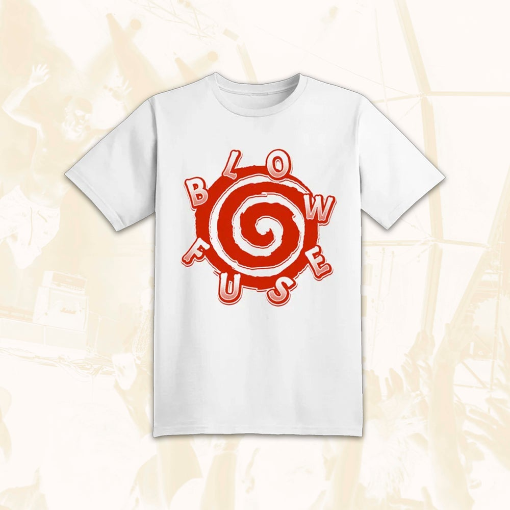 "Image of ""Spiral"" T-Shirt"