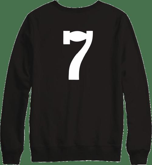 Image of Barry Heritage Sweatshirt