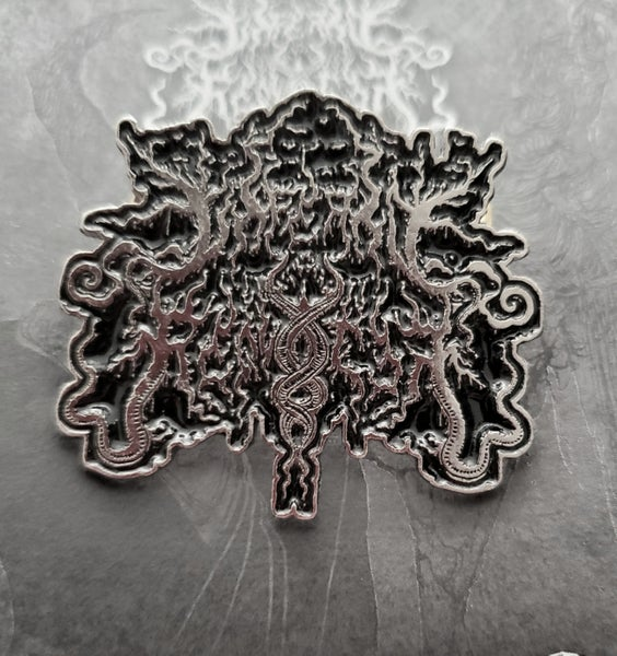 Image of Inferno Requiem pin