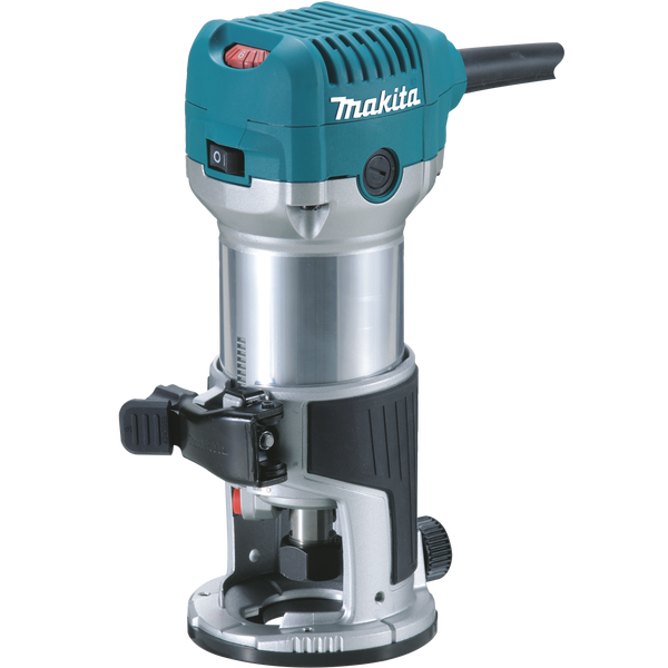 Image of Makita RT0701C 1-1/4 HP Compact Router