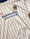 Replica 1995/96 Beaver home shirt