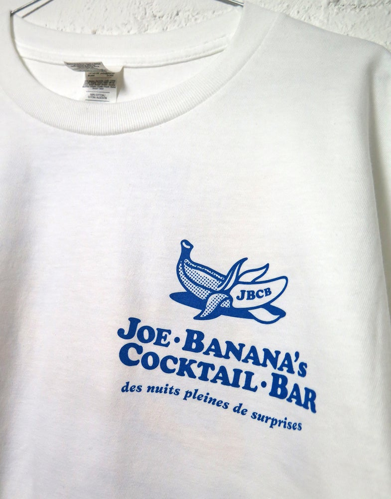 Image of Joe Bananas / t-shirt