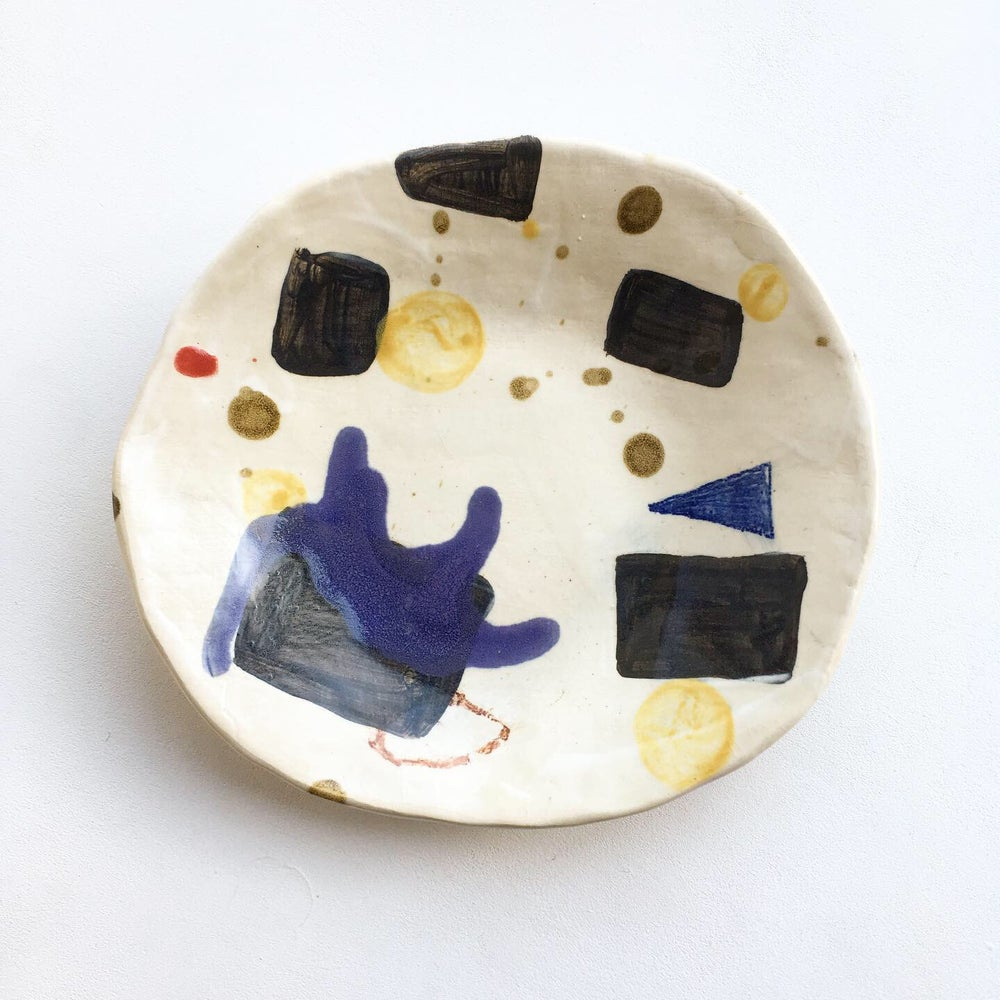 Image of Plate by Shun Kadohashi: 2