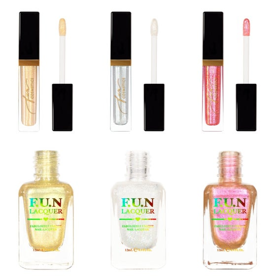 Image of NEW! Love At First Sight Bundle Collection