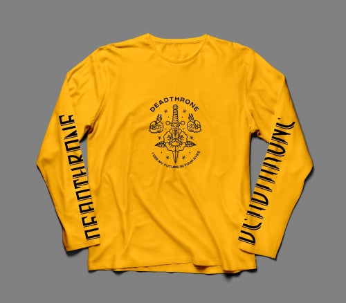 Image of 'Revival' Longsleeve
