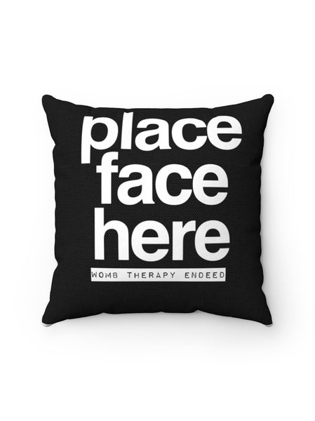 Image of PLACE FACE HERE