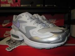 "Air Max 2 Light SE ""Vast Grey"" WMNS - areaGS - KIDS SIZE ONLY"