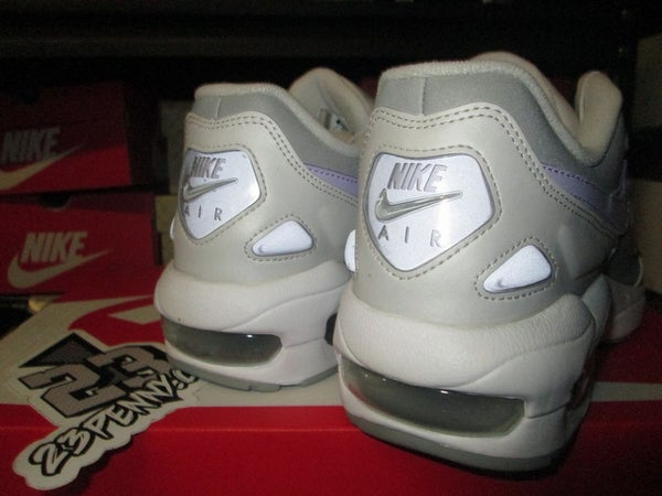 """Air Max 2 Light SE """"Vast Grey"""" WMNS - areaGS - KIDS SIZE ONLY"""
