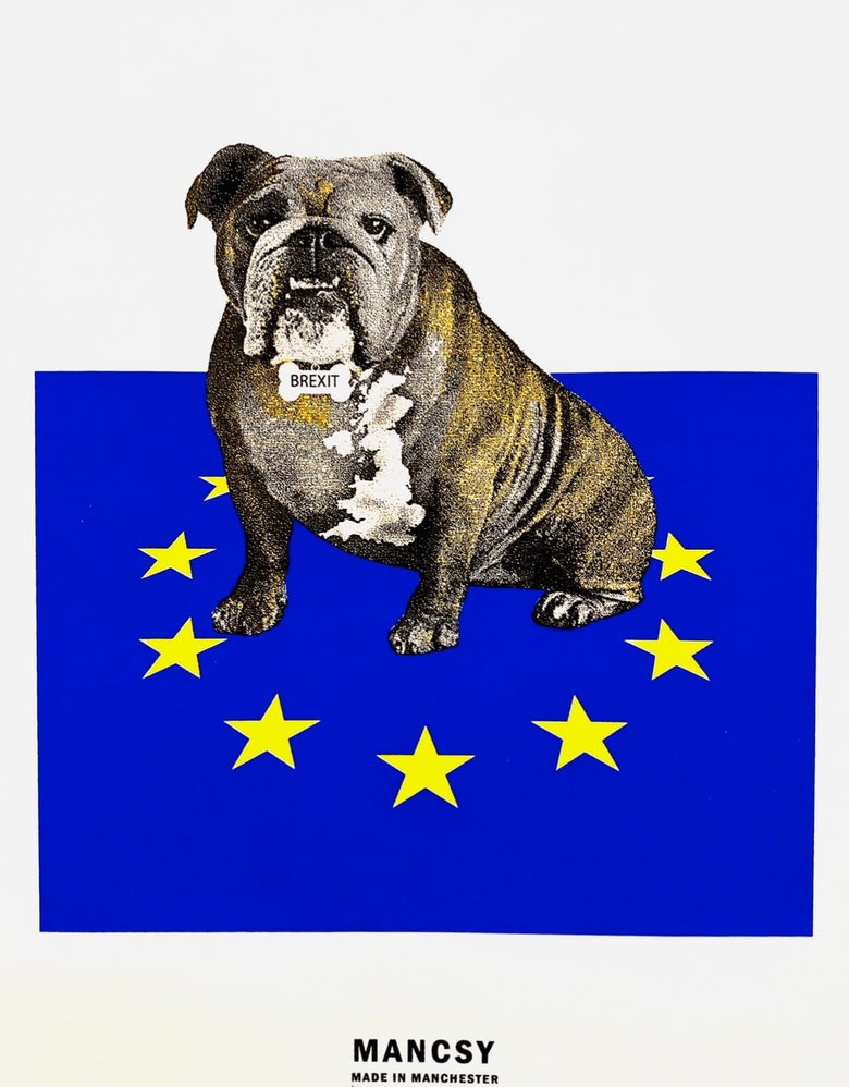 Image of BREXIT