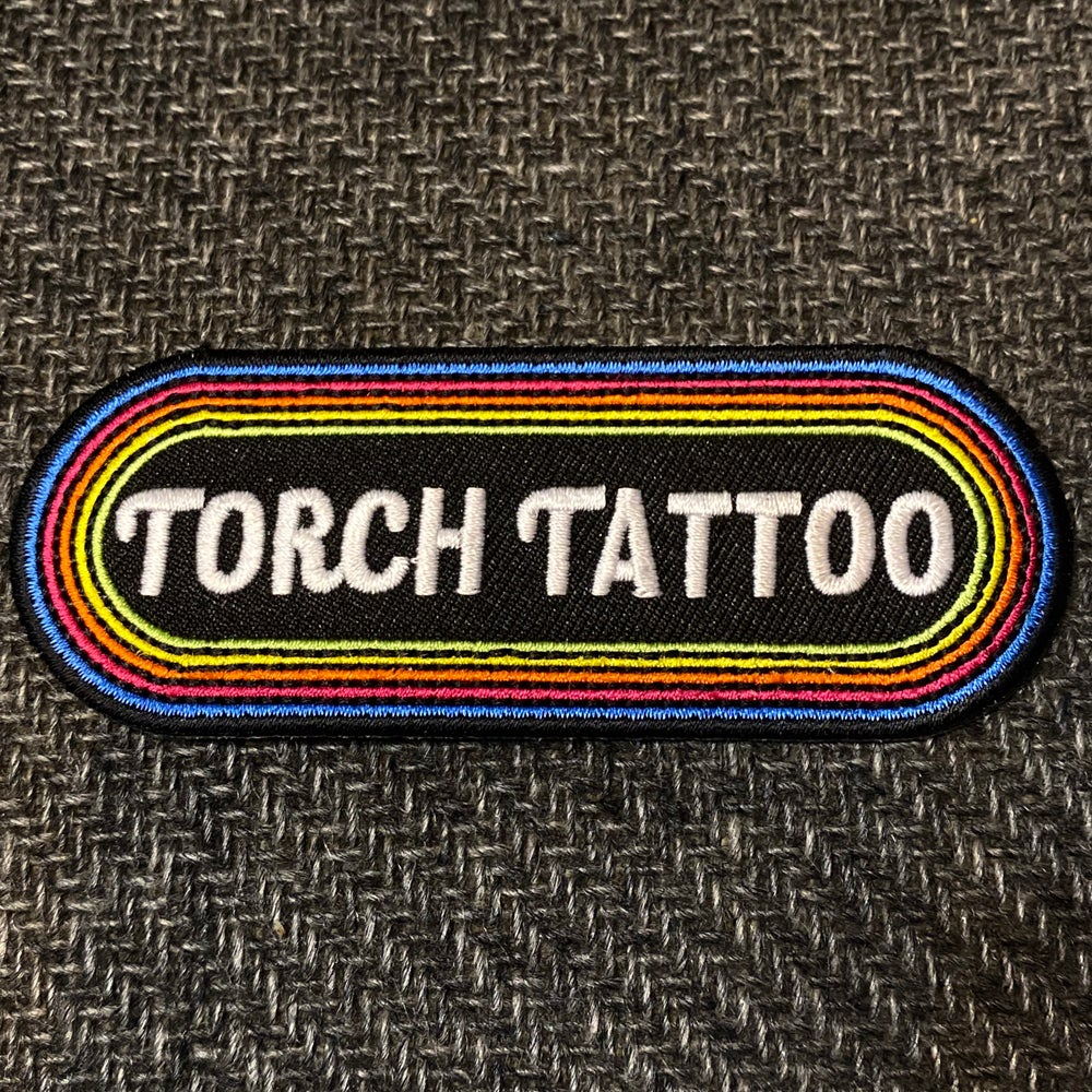 Image of KTORCH PATCH