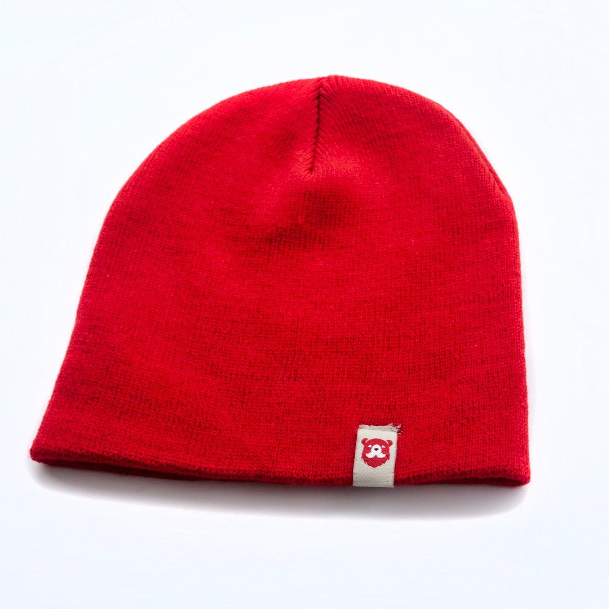 Burly Toque - skull cap