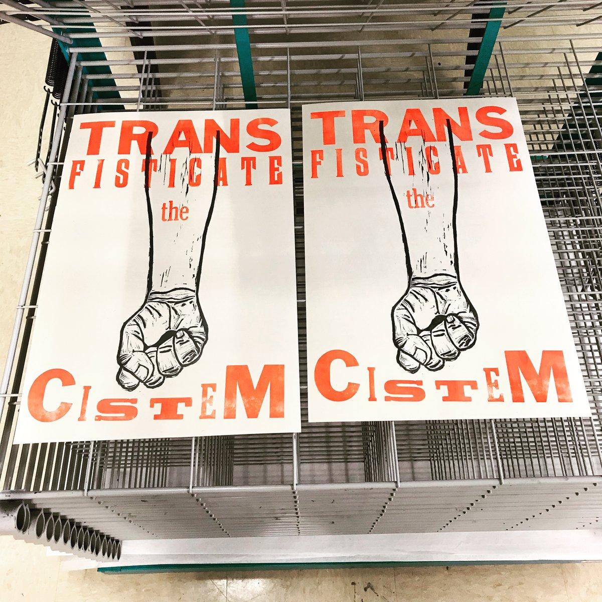 Image of Transfisticate
