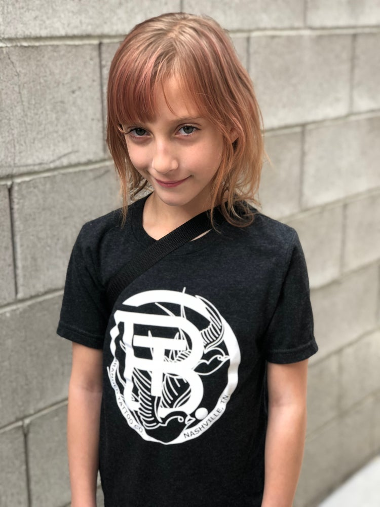 Image of Branded Kids Shop shirts