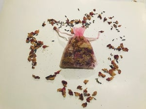 Image of Dream/Bath Tea Sachets
