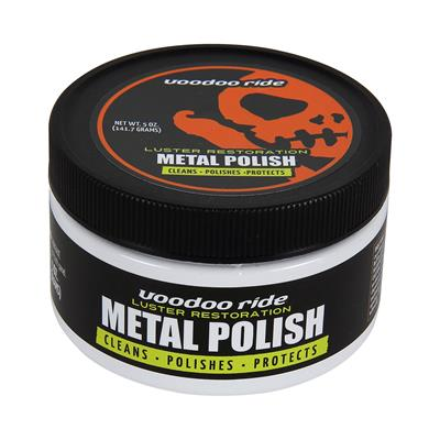 Image of LUSTER RESTORATION METAL POLISH