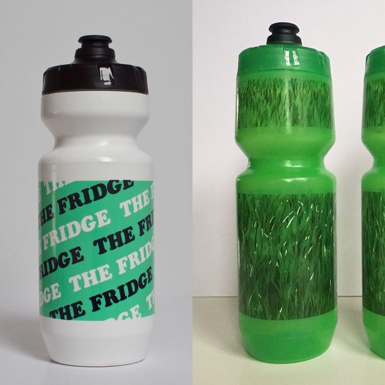 Image of Grass Bottle