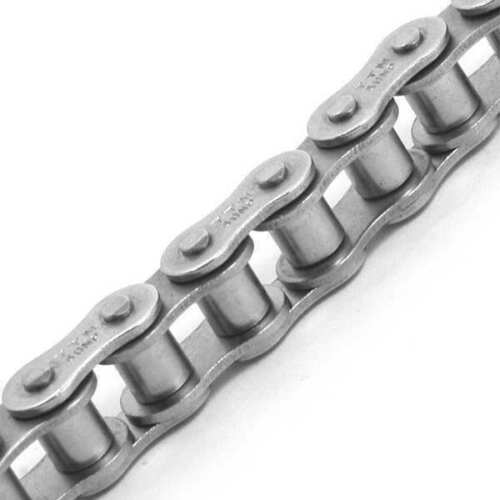 Image of 14' extra long roller chain for 12' top motor bars