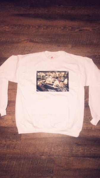 "Image of 0235 - ""Wall Street 1989"" sweatshirt"