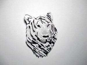 Image of 'Eye of Tiger' Pin #4 of 8