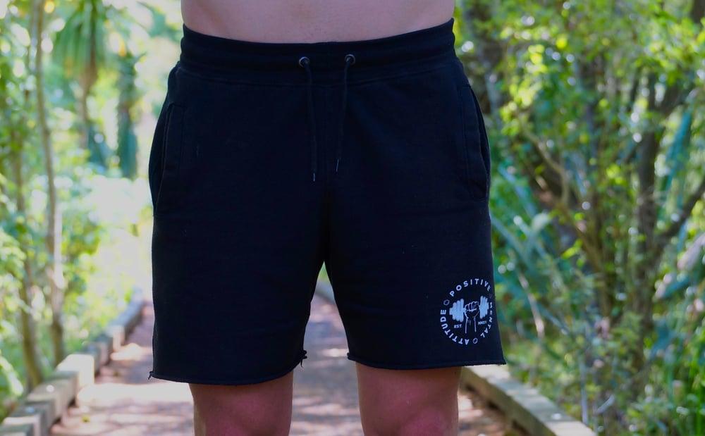 Image of PMA Fitwear Shorts - Black