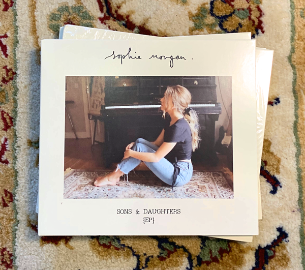 Image of Sons & Daughters {EP}