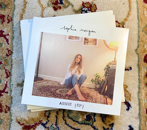 Image of Annie {EP}